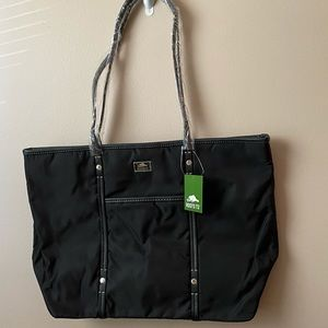 Roots Tote Bag  NWT